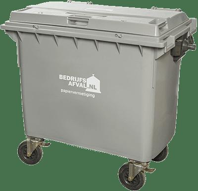 Afvalcontainer huren | Bedrijfsafval.nl
